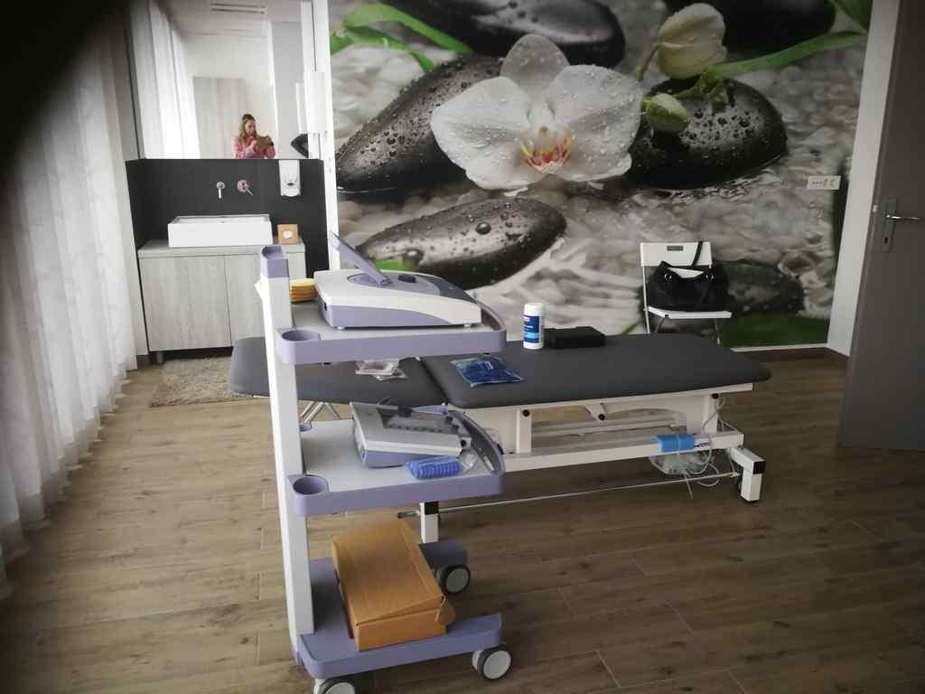Zdravstveni dom Slovenj Gradec - zobni rentgen