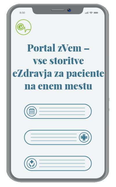 Portal zVem